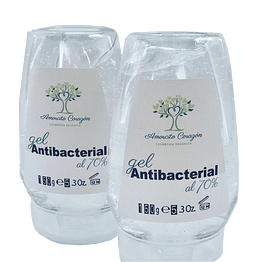 Gel antibacterial 150ml
