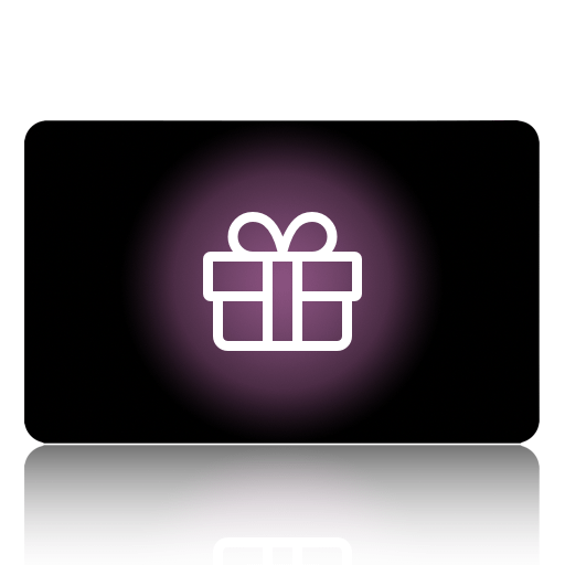AmorcitoCorazon gift card